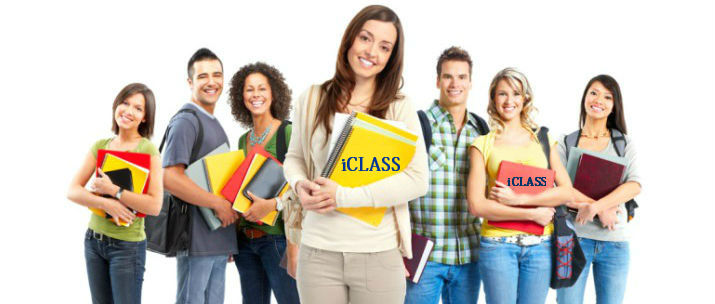 iclass raipur offers certification training courses